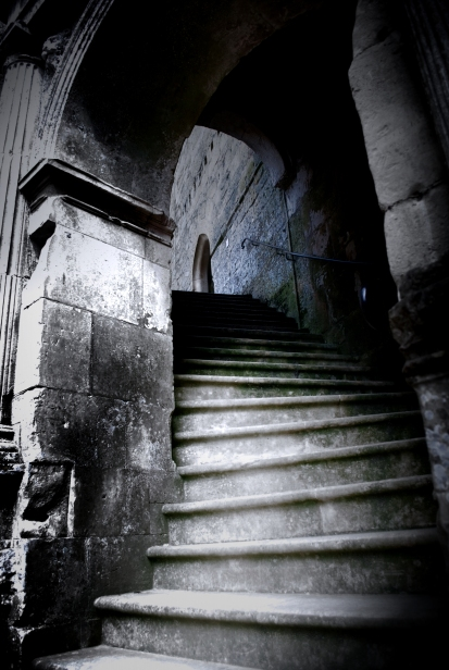 The Stair